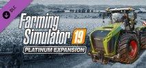 Farming Simulator 19 Platinum Edition per PlayStation 4