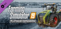 Farming Simulator 19 Platinum Edition per PC Windows