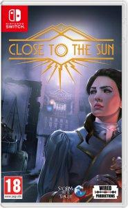 Close to the Sun per Nintendo Switch