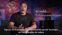 Terminator: Destino Oscuro - Intervista ad Arnold Schwarzenegger