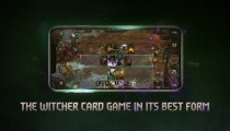 GWENT: The Witcher Card Game - Trailer di lancio su iOS