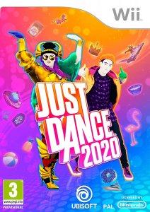 Just Dance 2020 per Nintendo Wii