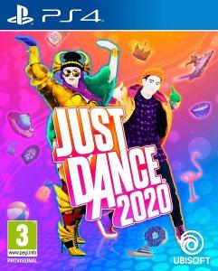 Just Dance 2020 per PlayStation 4