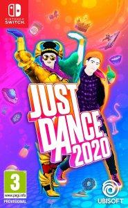Just Dance 2020 per Nintendo Switch