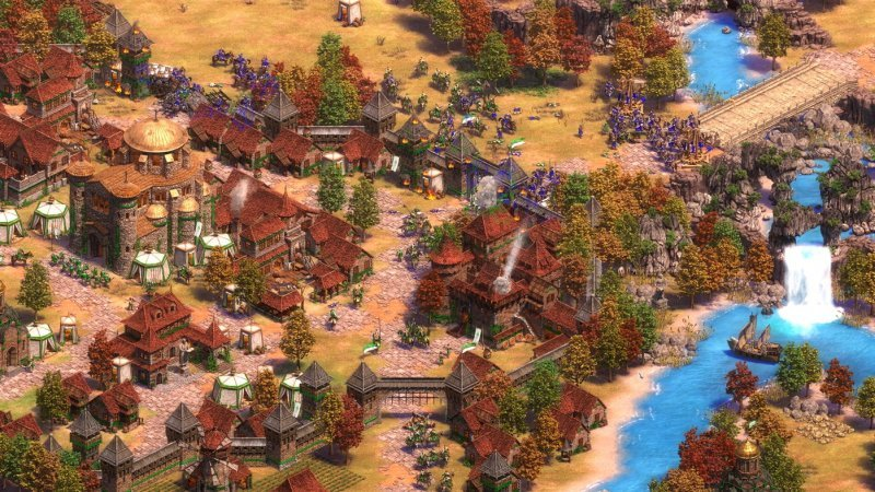 Age Of Empires Ii Definitive Edition 1
