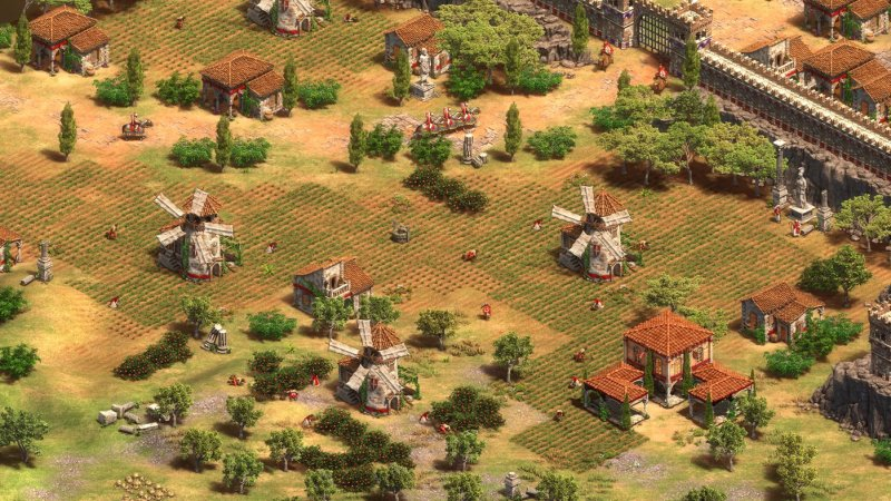 Age Of Empires Ii Definitive Edition 2