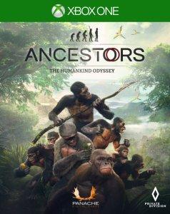 Ancestors: The Humankind Odyssey per Xbox One