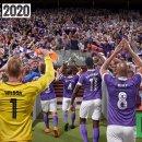 Football Manager 2020, la Juventus non è presente col nome ufficiale, si chiama Zebre