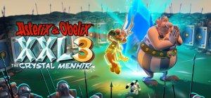 Asterix & Obelix XXL 3: The Crystal Menhir per PC Windows