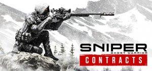 Sniper: Ghost Warrior Contracts per PC Windows