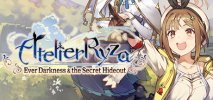 Atelier Ryza: Ever Darkness & the Secret Hideout per PC Windows