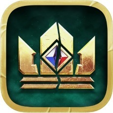 Gwent: The Witcher Card Game per iPad