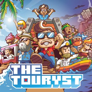 The Touryst per Nintendo Switch