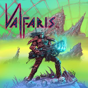 Valfaris per Nintendo Switch