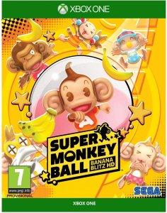 Super Monkey Ball: Banana Blitz HD per Xbox One