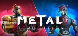 Metal Revolution per Android