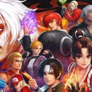 The King of Fighters: All Star, la recensione