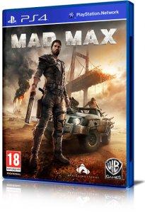 Mad Max per PlayStation 4