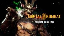 Mortal Kombat 11 - Un'insana quantità di sangue
