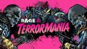 RAGE 2: TerrorMania per PlayStation 4