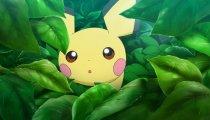 Pokémon - Trailer con il piccolo Pikachu