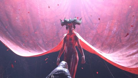 BlizzCon, Diablo 4 and Diablo 2 Remastered: new information from an insider