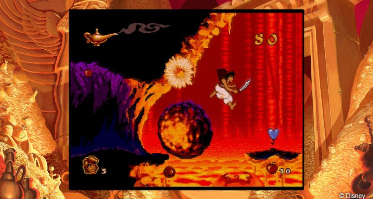 Aladdin e The Lion King: la Collection che racconta i grandi Classici Disney