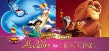 Disney Classic Games: Aladdin and The Lion King per PC Windows