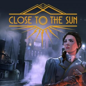 Close to the Sun per PlayStation 4