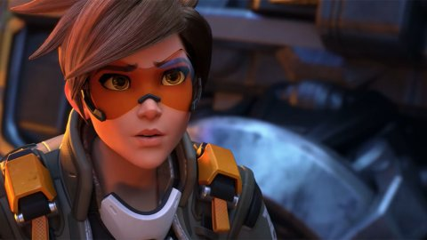Overwatch 2 will be joined by a mobile chapter in development, according to an insider