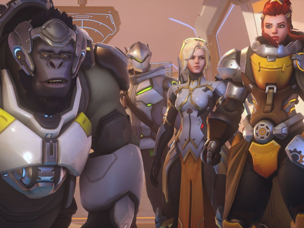 Overwatch 2: development would continue slowly, a postponement of the release possible