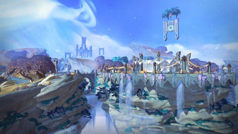 World Of Warcraft Shadowlands 4