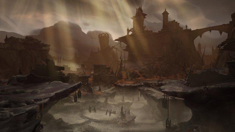 World Of Warcraft Shadowlands 8
