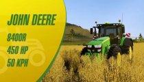"Farming Simulator 20 - Trailer ""Gotta Farm 'em all"""
