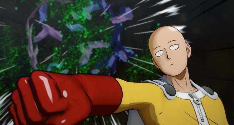 One Punch Man: A Hero Nobody Knows: data di uscita ufficiale - Multiplayer.it
