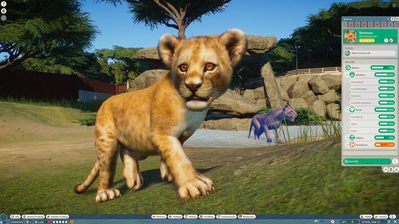 Planet Zoo 11