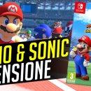Mario & Sonic ai Giochi Olimpici di Tokyo 2020 - Video Recensione