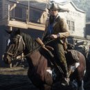 Red Dead Redemption 2, tra Clint Eastwood e John Wayne