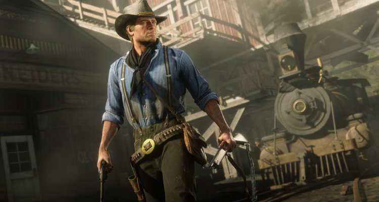Red Dead Redemption 2 a 38 milioni di co …