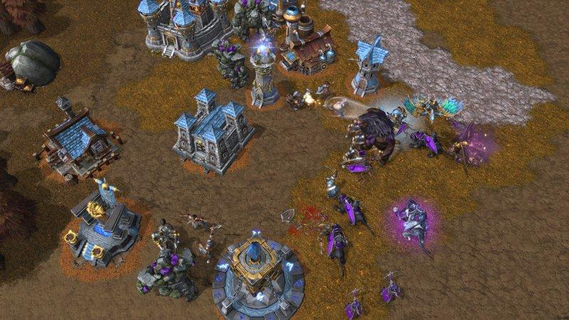 Wacraft 3 Reforged Multiplayer 4
