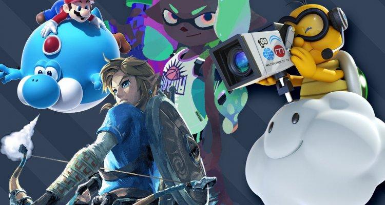 Nintendo degli anni 10 - La Bustina di Lakitu
