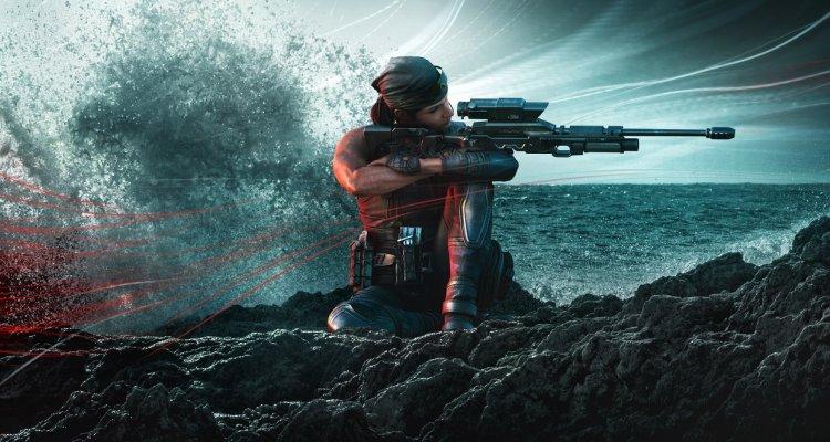 Rainbow Six Siege: Shifting Tides, il provato