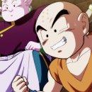 Dragon Ball Z: Kakarot, Crilin come il Genio delle Tartarughe in questa simpatica scenetta