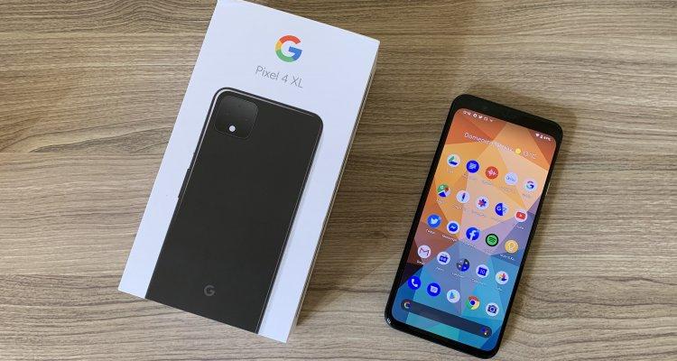 Google Pixel 4 XL, la recensione