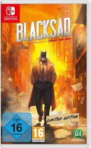 Blacksad: Under the Skin per Nintendo Switch