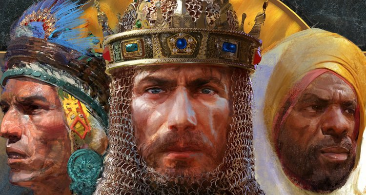 Age of Empires 2: Definitive Edition, la recensione