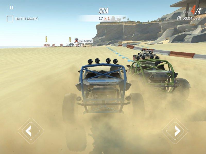 Rebel Racing 6