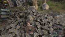 Rune 2 - Bug pietre