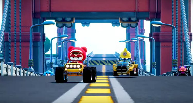 KartRider: Drift, un racer arcade free-to-play annunciato per Xbox One - Multiplayer.it