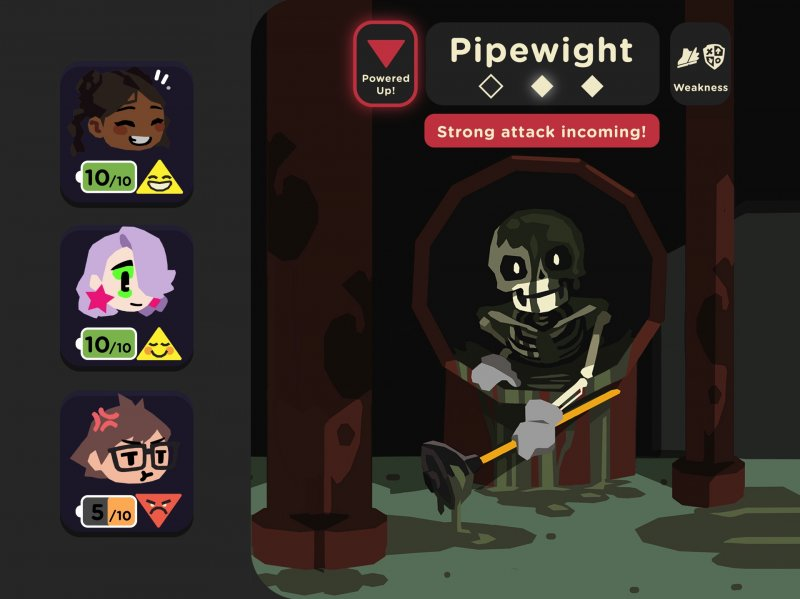 Pipefight Wide